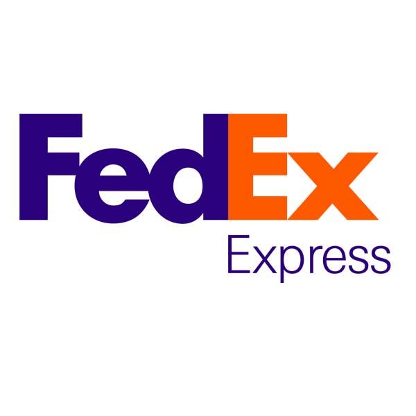 Fedex clothing store