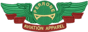 Perrone Aviation Apparel